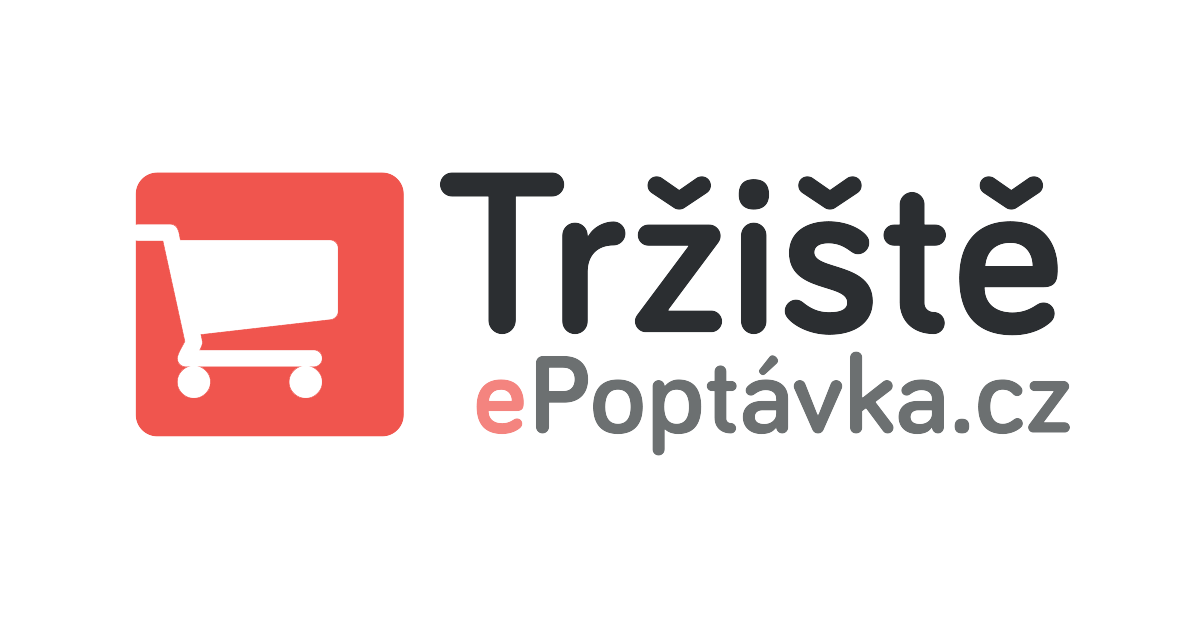 logo tržiště