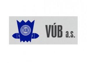 VÚB a.s.