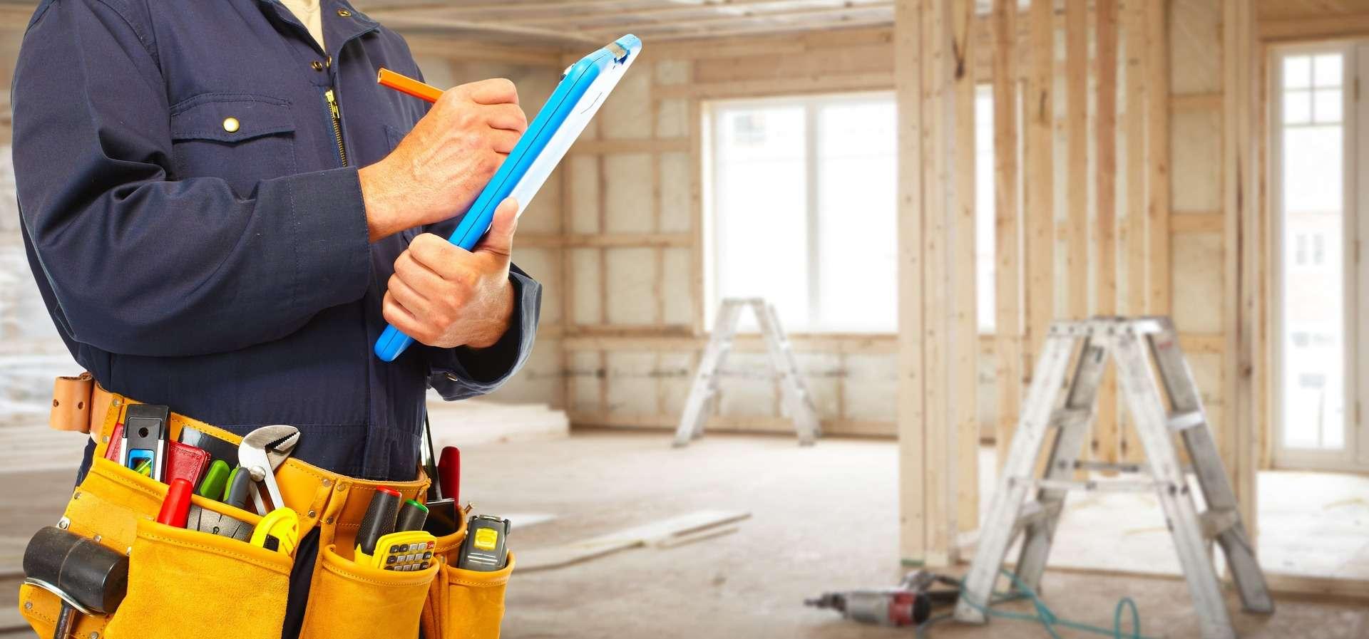 Строительство и ремонт квартир своими руками