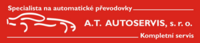 A.T. AUTOSERVIS s.r.o.
