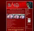 Webová stránka: Martin Holzknecht - Ho.Ma.Co.