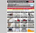 Webová stránka: TAVEX spoločnosť s ručením obmedzeným