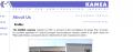Webová stránka: Ing. Ladislav Kusenda KAMEA