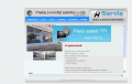 Webová stránka: Milan Hanzlíček - MH SERVIS predaj, servis, elektro - montáž satelitov