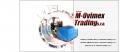 Webová stránka: M - OVIMEX TRADING, s.r.o.