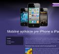 Webová stránka: Commerx, s.r.o.