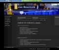 Webová stránka: Ján Dzuriček