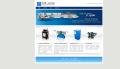 Webová stránka: FOR-GLASS