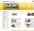 Webová stránka: LUX Prešov, s.r.o.