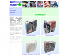 Webová stránka: Extory s.r.o.