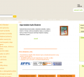 Webová stránka: Lenka Kubelová - e-shop (výdejní místo)